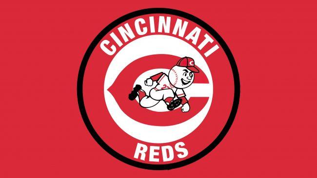 Cincinnati Reds Simbolo