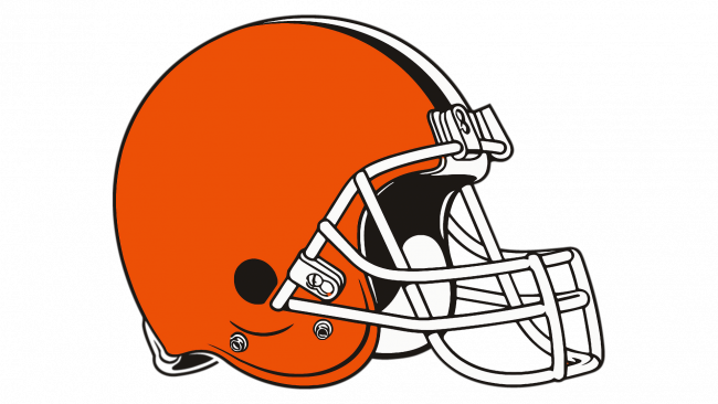 Cleveland Browns Logotipo 1992-2005