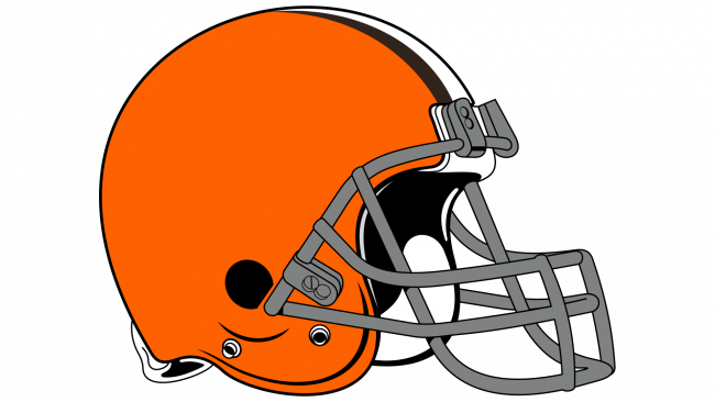 Cleveland Browns Logotipo 2006-2014