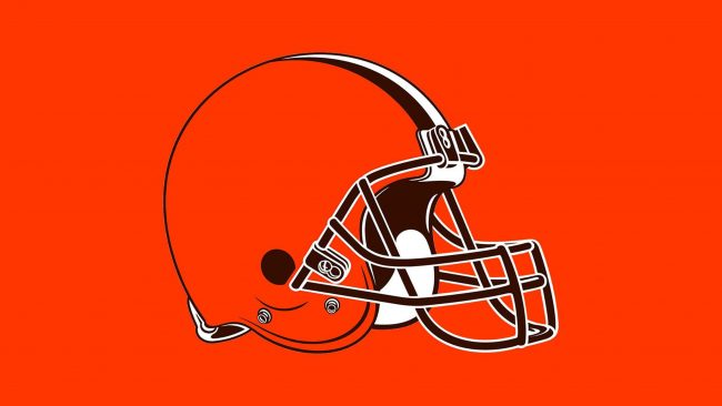 Cleveland Browns simbolo
