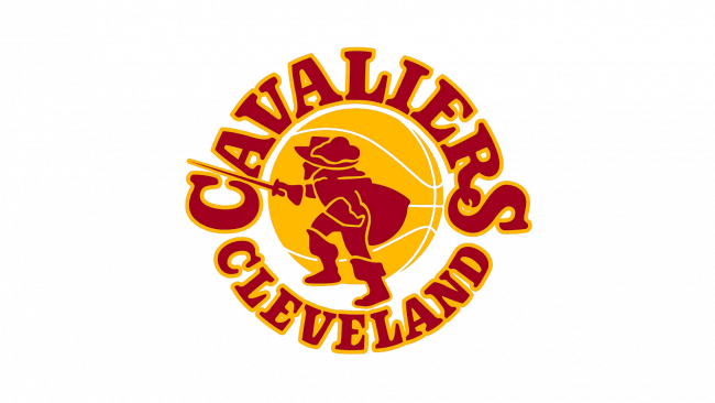 Cleveland Cavaliers Logotipo 1971-1983