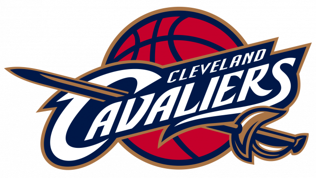 Cleveland Cavaliers Logotipo 2004-2010