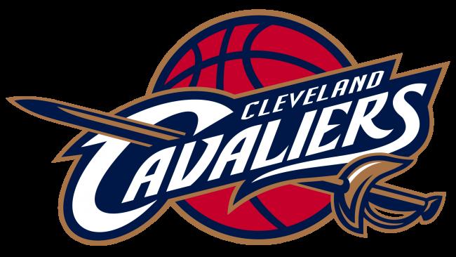 Cleveland Cavaliers Logotipo 2004-2010