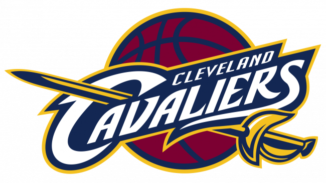 Cleveland Cavaliers Logotipo 2011-2017