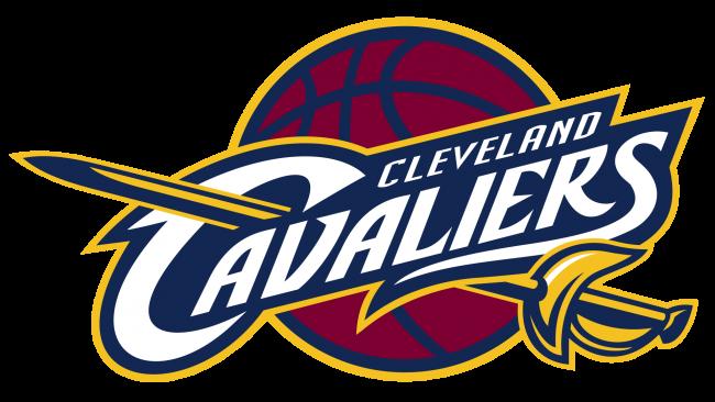 Cleveland Cavaliers Logotipo 2011-2017