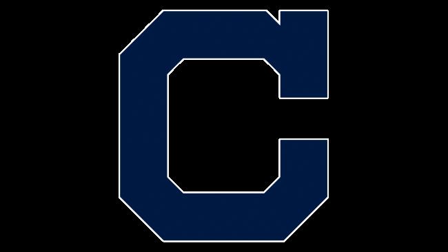 Cleveland Indians Logotipo 1915-1920 (1)