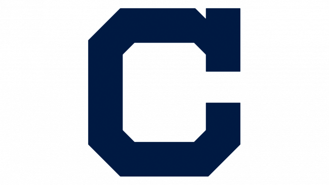 Cleveland Indians Logotipo 1915-1920