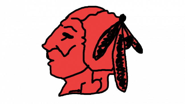 Cleveland Indians Logotipo 1928