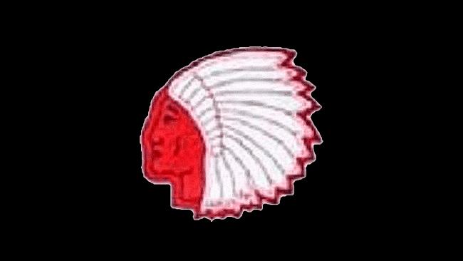 Cleveland Indians Logotipo 1929-1932