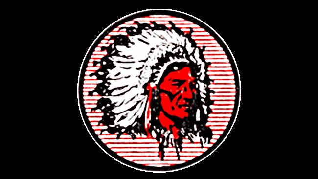 Cleveland Indians Logotipo 1939-1945