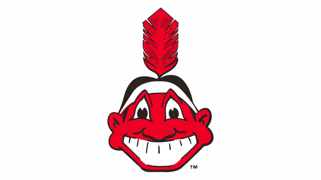 Cleveland Indians Logotipo 1948