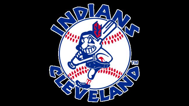 Cleveland Indians Logotipo 1973-1978