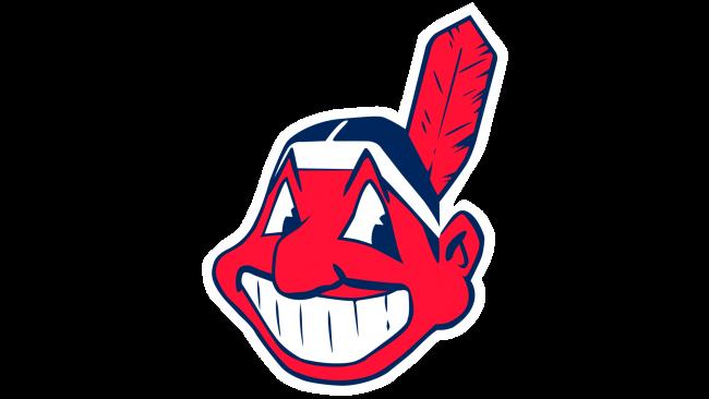Cleveland Indians Logotipo 1986-2013