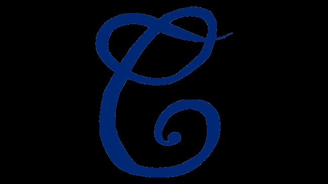 Cleveland Naps Logotipo 1906-1908