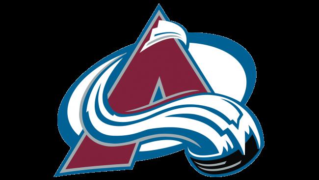Colorado Avalanche Logotipo1999-Presente