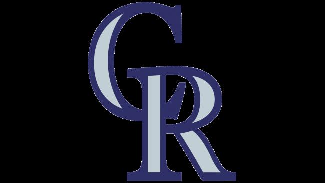 Colorado Rockies Logotipo 2017-Presente