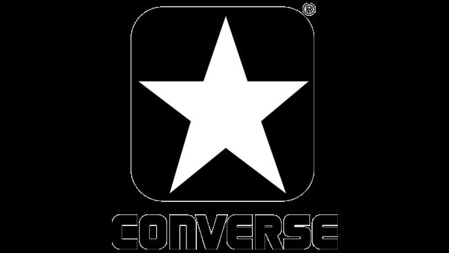 Converse Logotipo 1977-2003