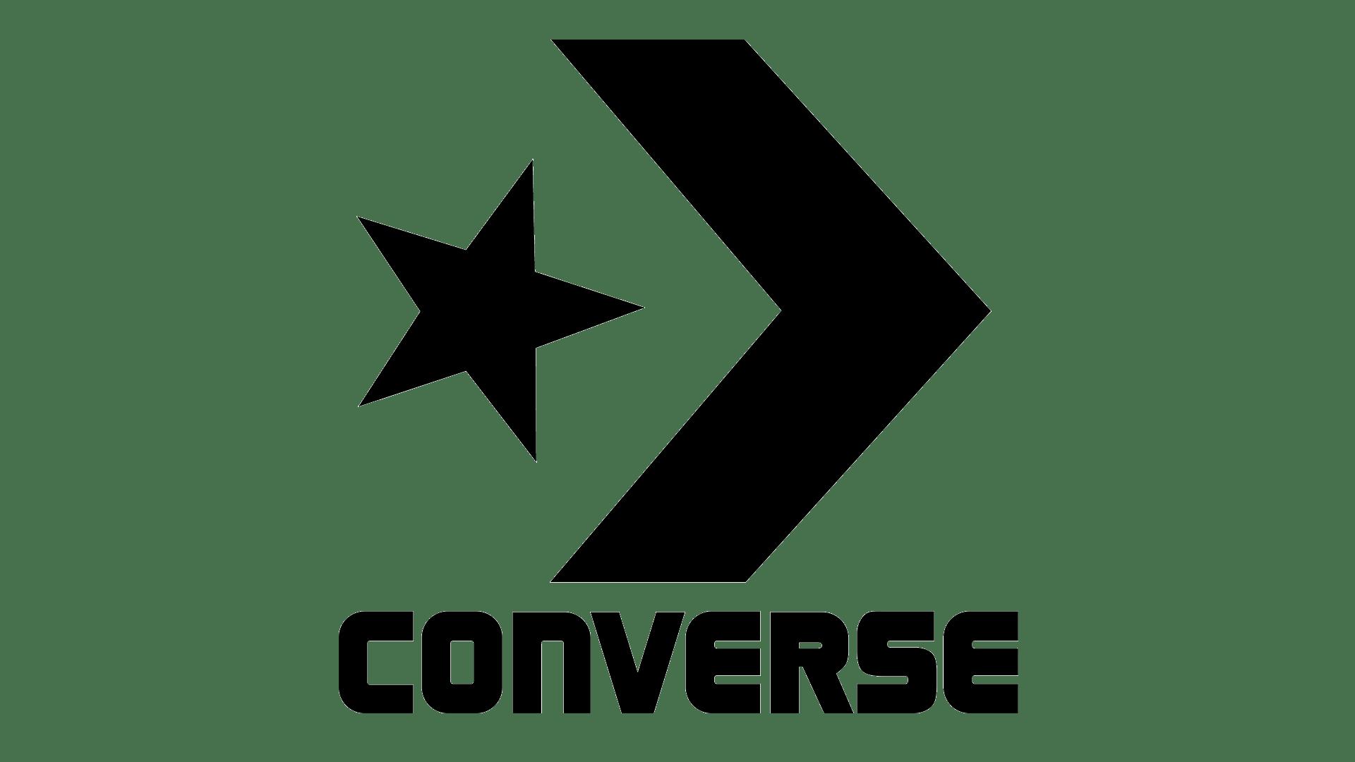 Guardia 鍔 Maletín  Converse Logo | LOGOS de MARCAS