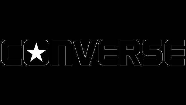 Converse Logotipo 2011-2017