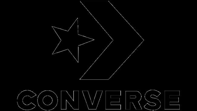 Converse Logotipo 2017-Presente