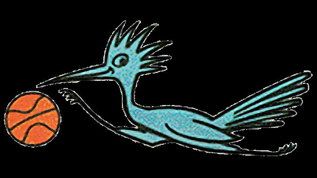 Dallas Chaparrals Logotipo 1967-1970