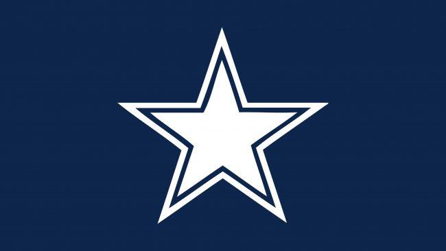 Dallas Cowboys simbolo