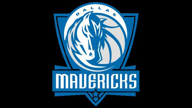 Dallas Mavericks Emblema