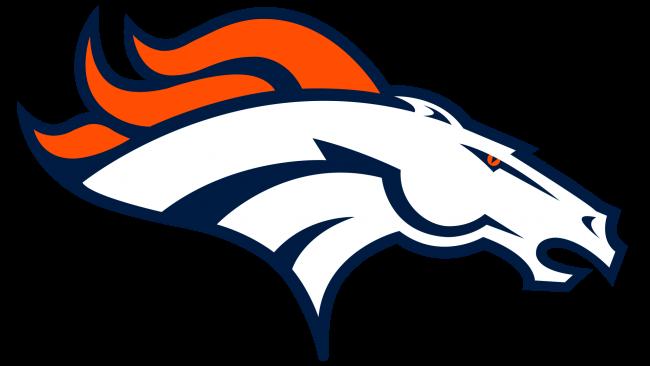 Denver Broncos Logotipo 1997-Presente