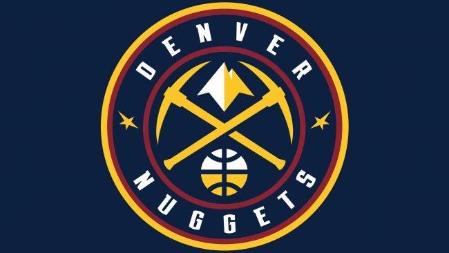 Denver Nuggets Emblema