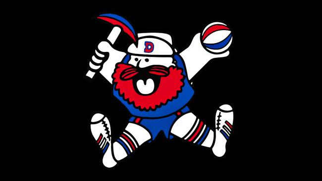 Denver Nuggets Logotipo 1976-1981