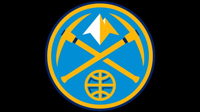Denver Nuggets Simbolo