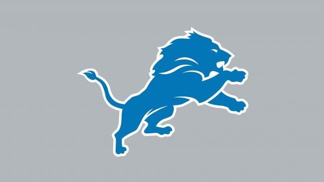 Detroit Lions simbolo