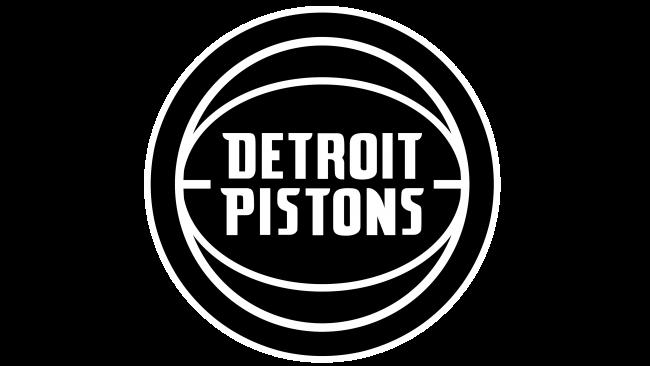 Detroit Pistons Simbolo