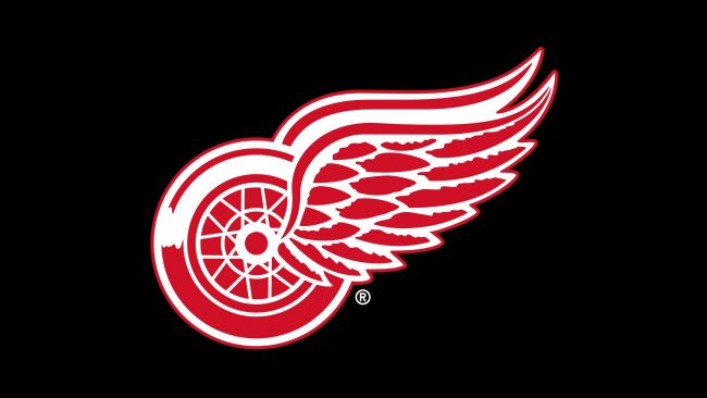 Detroit Red Wings Simbolo