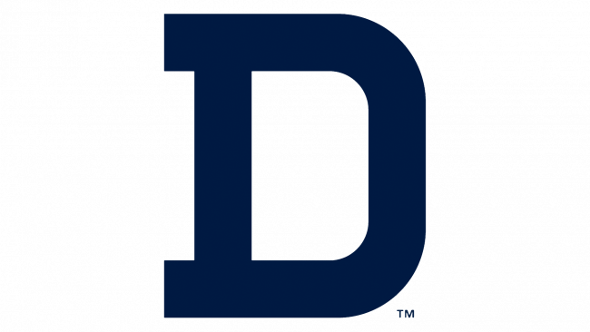 Detroit Tigers Logotipo 1916