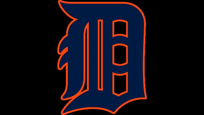 Detroit Tigers Logotipo 1929