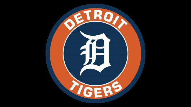 Detroit Tigers Simbolo
