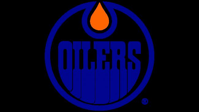 Edmonton Oilers Logotipo 1973-1979