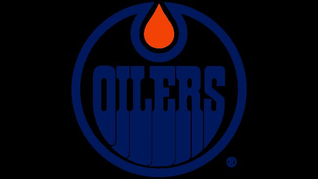 Edmonton Oilers Logotipo 1979-1986