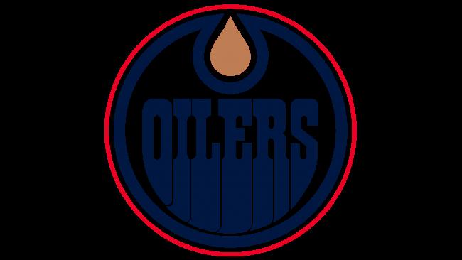 Edmonton Oilers Logotipo 1996-2011