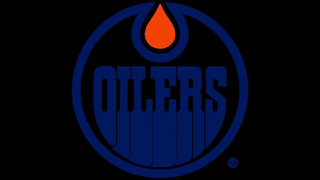Edmonton Oilers Logotipo 2011-2017