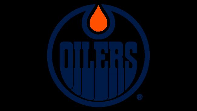 Edmonton Oilers Logotipo 2017-Presente