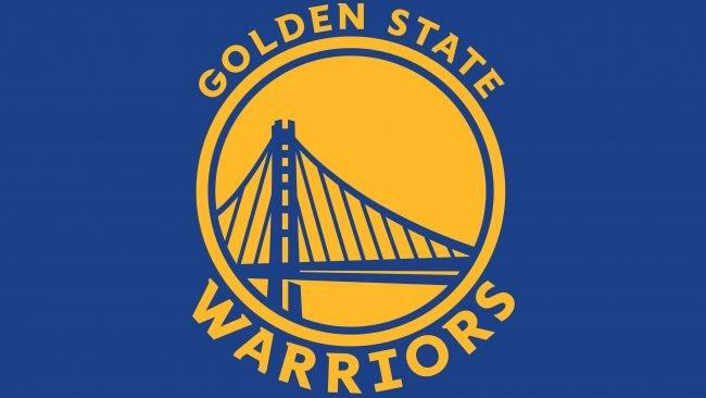 Golden State Warriors Emblema