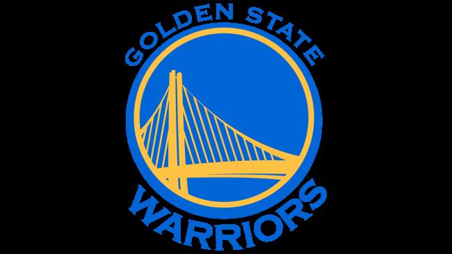Golden State Warriors Logotipo 2011-2019