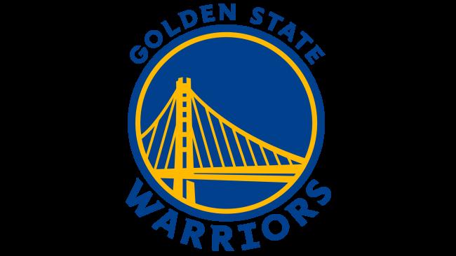 Golden State Warriors Logotipo 2020-Presente