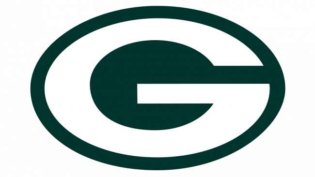 Green Bay Packers Logotipo 1961-1979