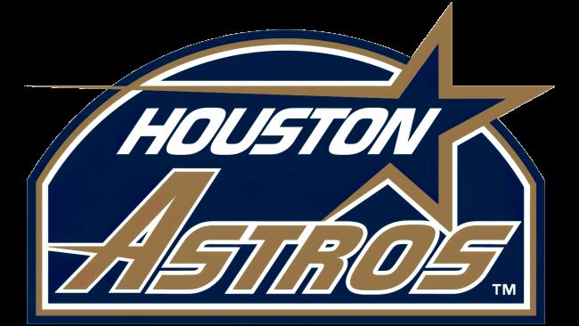 Houston Astros Logotipo 1994