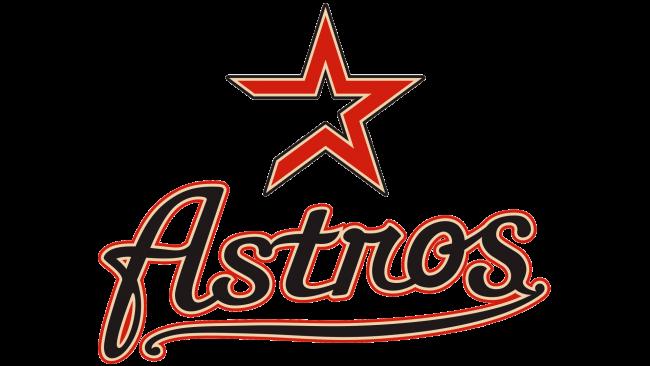 Houston Astros Logotipo 2000-2012