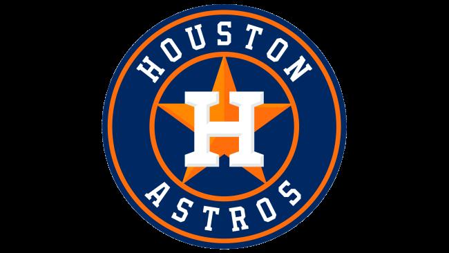 Houston Astros Logotipo 2013-Presente