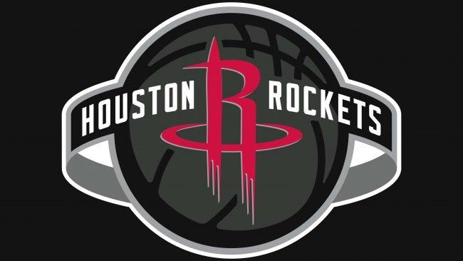Houston Rockets Emblema
